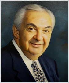 Nicholas Mitchell (1930-2009), founder of Fibercon International Inc., Manufacturer of carbon steel and stainless steel fibers.